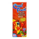 Cool Fruit - Fruit Punch