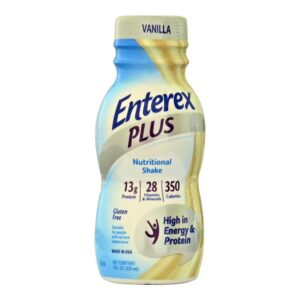 Enterex Plus - Vanilla