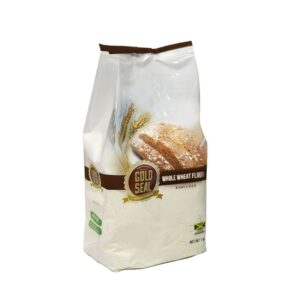 Gold Seal - Whole Wheat Flour