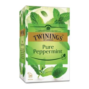 Twinings - Pure peppermint