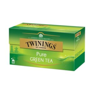 Twinings - Pure GREEN TEA