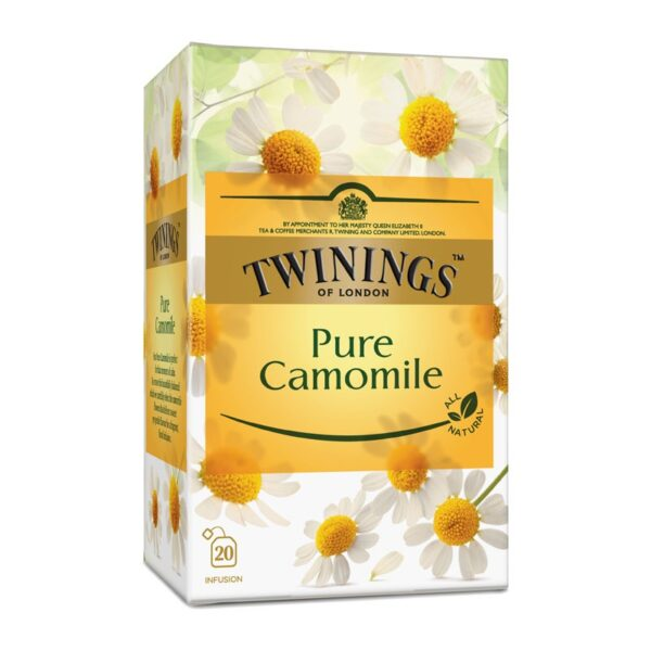 Twinings - Pure Camomile