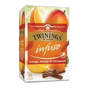 Twinings - Infuso - Orange, Mango & Cinnamon
