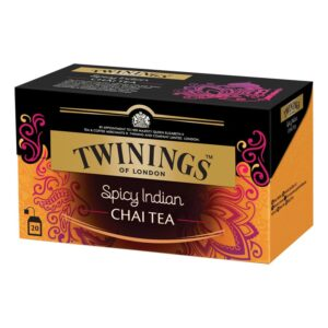 Twinings - Spicy Indian - Chai Tea