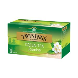 Twinings - Green Tea - Jasmine