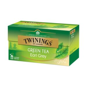 Twinings - Green Tea - Earl Grey