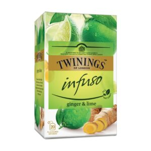 Twinings - Infuso - Ginger & Lime