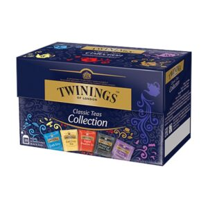 Twinings - Classic Teas Collection