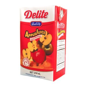 Delite - Apple Juice