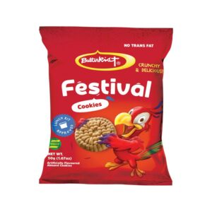 Butterkist - Festival Cookies