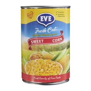 Eve - Sweet Corn