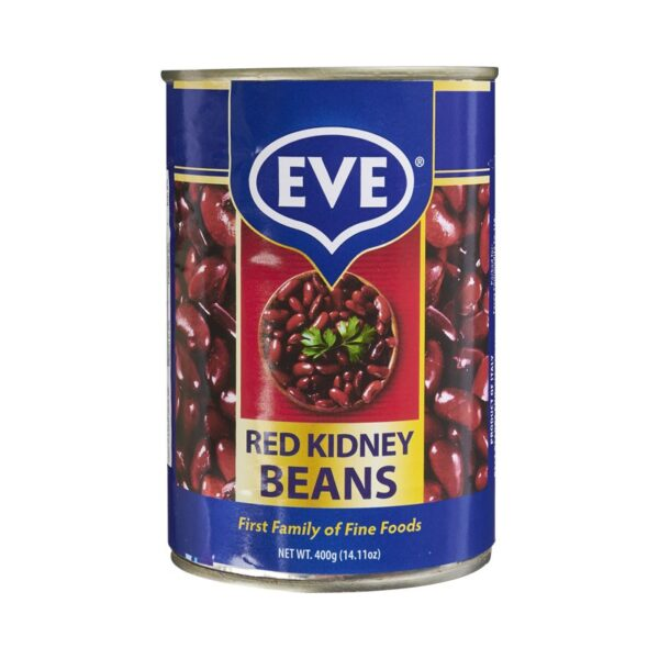 Eve - Red Kidney Beans