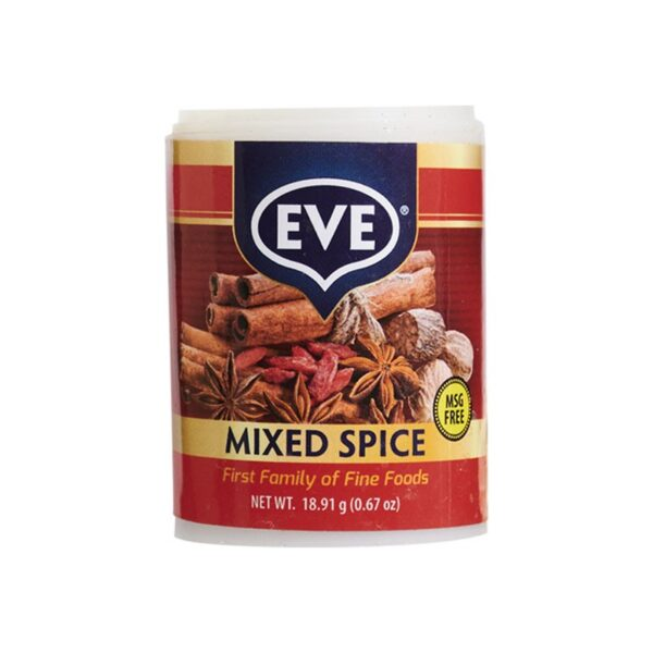 Eve - Mixed Spice