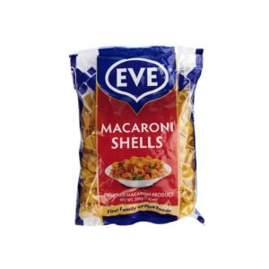 Eve - Macaroni Shells