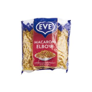 Eve - Macaroni Elbows