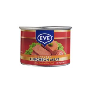 Eve - Chicken Luncheon Meat