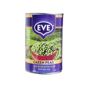 Eve - Green Peas