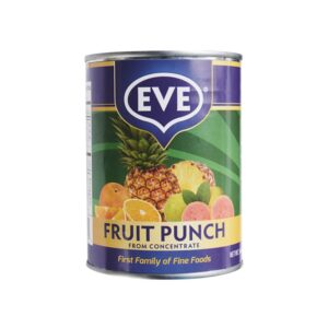 Eve - Fruit Punch