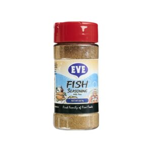 Eve - Fish Seasoning