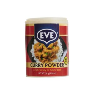 Eve - Curry Powder