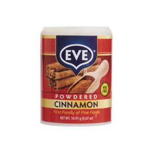 Eve - Powdered Cinnamon