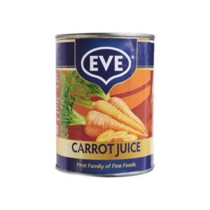 Eve - Carrot Juice