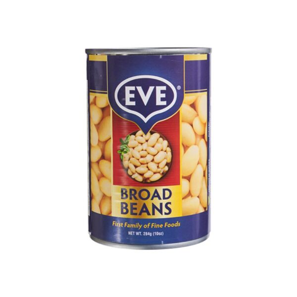Eve - Broad Beans