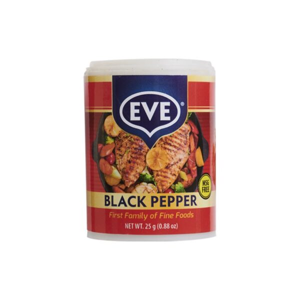 Eve - Black Pepper