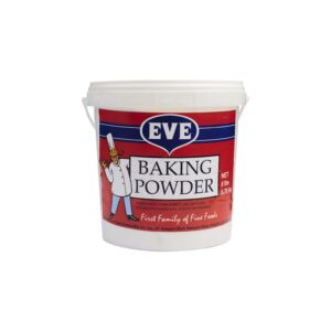 Eve - Baking Powder
