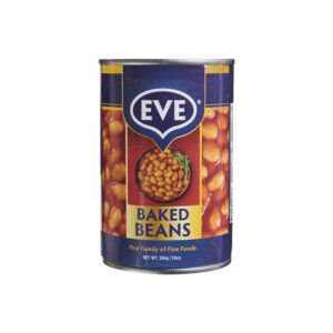 Eve - Baked Beans