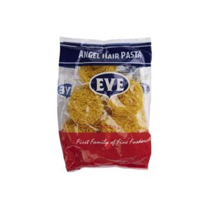 Eve - Angel Hair Pasta